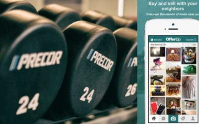 7 Shopping Hacks To Find Home Fitness Equipment for Less
