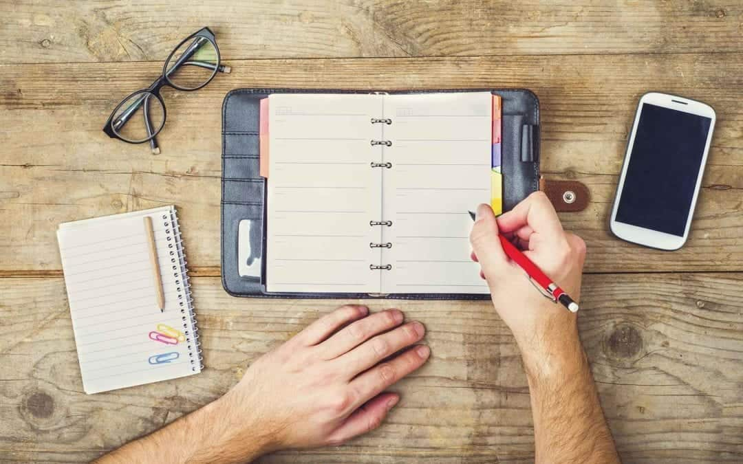 5 Best Planners For Dads 2020